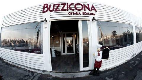 Buzzicona, Rome