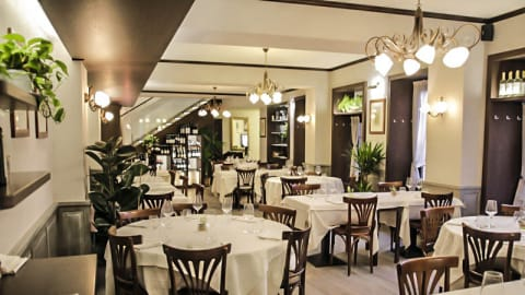 Alla Cucina delle Langhe, Milan