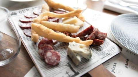Eat'aliano by Pino, Windsor
