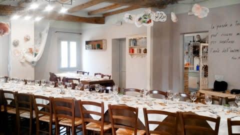 CIM - La Taverna del Castoro, Bologna