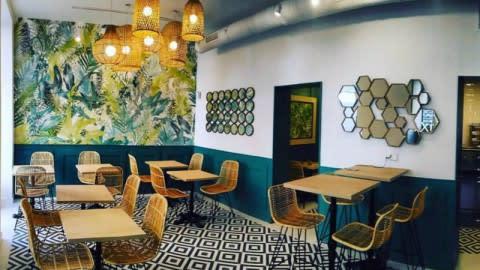 Seara Café, Madrid