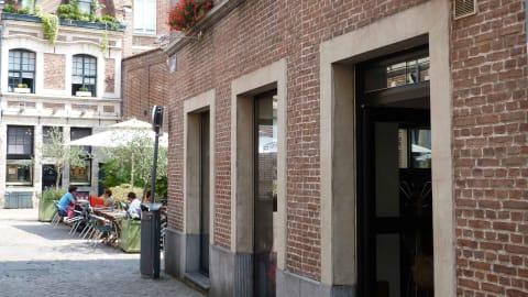 In Bocca Al Lupo, Lille