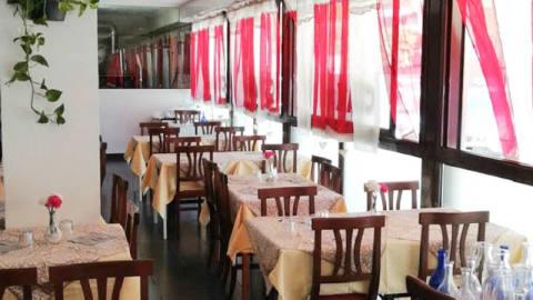 Ciak Ristorante Pizzeria, Rome