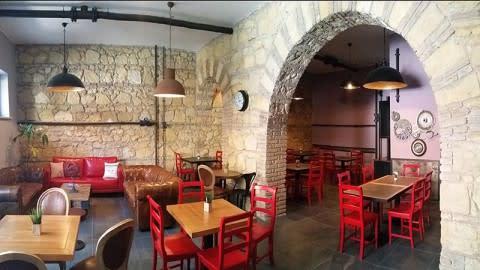 Halex Room & Food, Nettuno