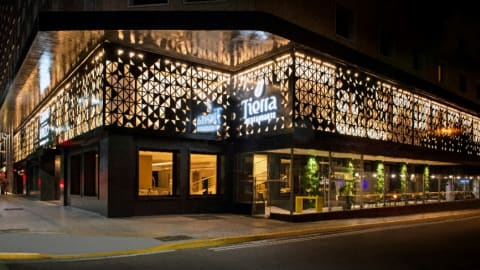 Tierra Restaurante, Autonomous City of Buenos Aires