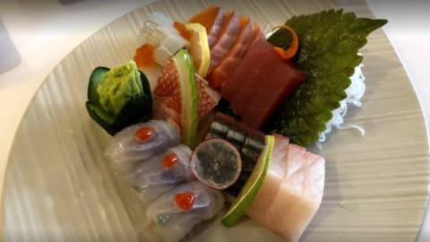 Asakusa Japanese Restaurant, Malvern East