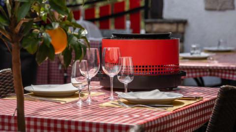 Taverne du Valais - Charbonnade & Steakhouse, Le Lignon