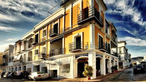 El Banco, Nueva Andalucía