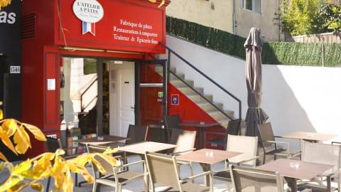 L'Atelier à Pâtes, Cabriès