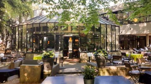 Wisseloord Café, Hilversum