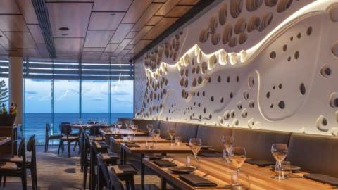 Seascape Restaurant + Bar, Surfers Paradise