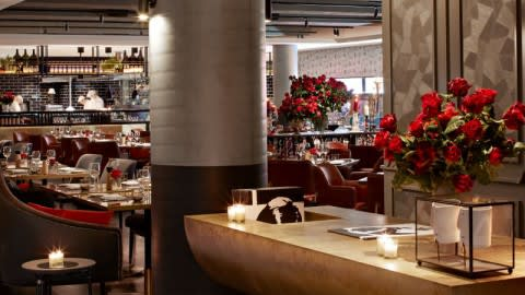 Pascale Bar & Grill, Melbourne