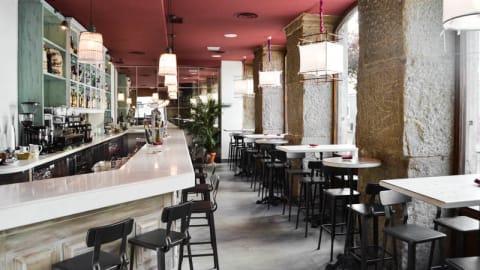 a.n.e.l. Tapas & Lounge Bar Villalar, Madrid