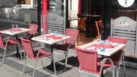 Le Taillebourg, Paris