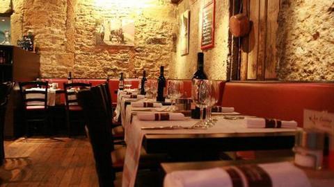 La Cuisine, Lyon