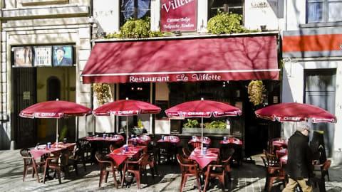 La Villette, Brussels