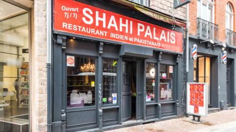 Shahi Palais, Lille