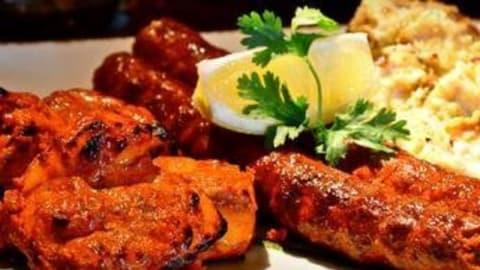 Indian Spice Authentic Cuisine, Glenelg