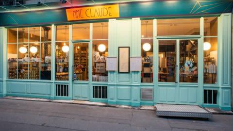 Madame Claude, Paris