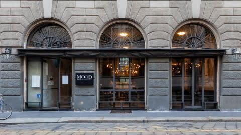 Mood Sushi, Milan