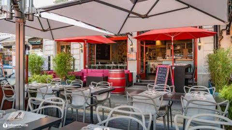 Yamori Izakaya - Burger-Lobster-Beef-Wok-Sushi, Genève