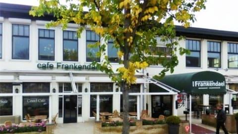 Grand Cafe Frankendael, Amsterdam