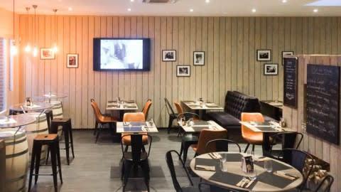 César Café, Villeneuve-d'Ascq