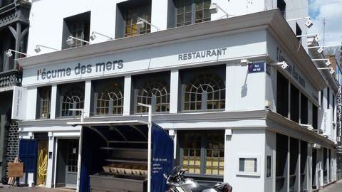 L´Ecume des Mers, Lille