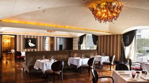 Duhau Restaurante & Vinoteca, Buenos Aires