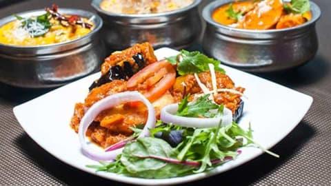 Zinger Taj Indian Restaurant, McMahons Point
