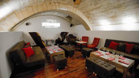 Bassa Lounge, Bordeaux