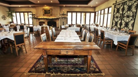 Sandalford Estate Restaurant, Caversham