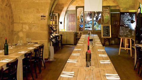 Le Bar du Boucher, Bordeaux