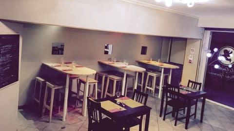Le Comptoir des Péchés Gourmands, Toulouse