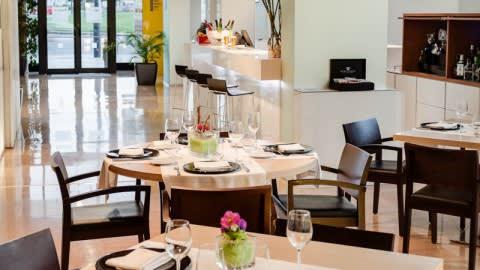 Los 10 Mejores Restaurantes Mediterráneo De Valencia