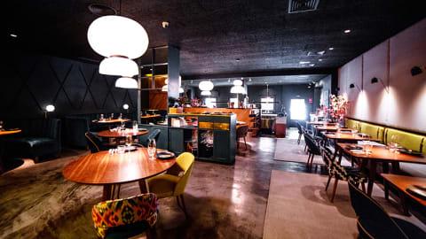 Soy Kitchen, Madrid