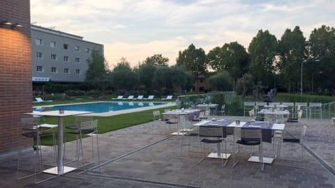 Gastarea, Castel San Pietro Terme