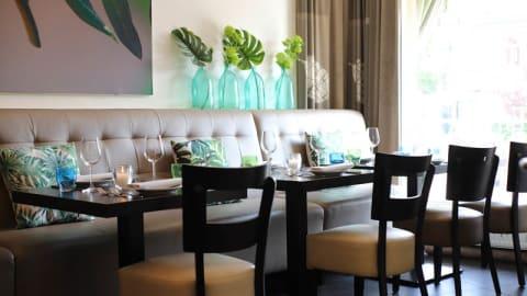 Restaurant Enya, Maarssen