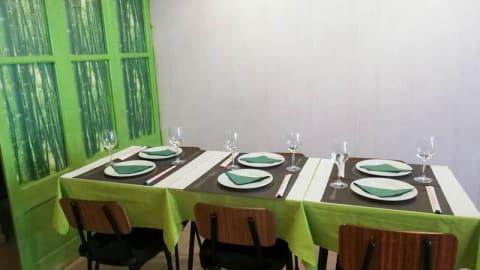 Nhà hàng Tre Vietnam - Bambu Restaurante Vietnamita, Lisbon