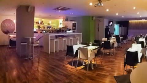 Melao Café, Santa Coloma De Gramanet