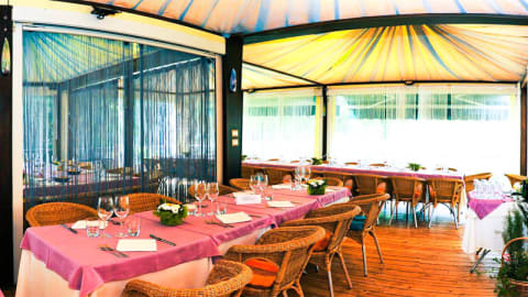 Zenzero Biorestaurant, Rome