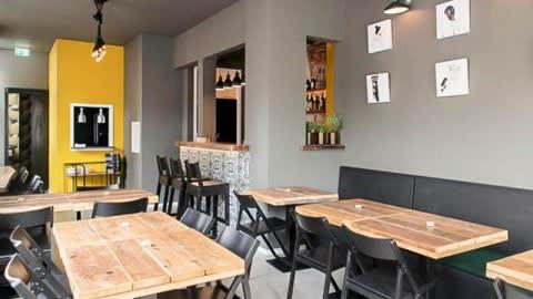 Primi Cucina & Bar Westerpark, Amsterdam
