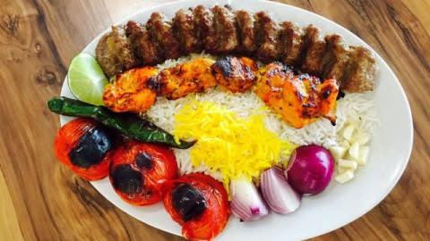 Farah Restaurant, Spring Hill
