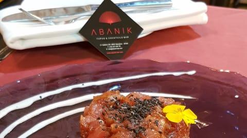 Abanik Bar, Barcelona