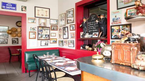 Café des Artisans, Le Bouchon de Muriel, Lyon