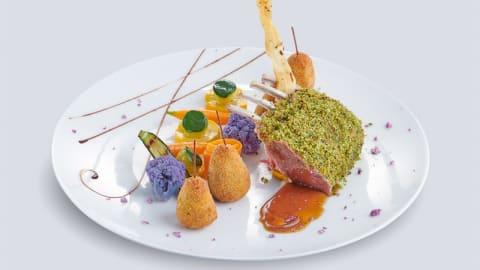 Restaurant Le Léman, Vevey