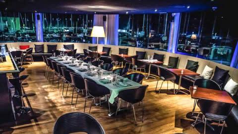 Lolas Lounge, El Masnou