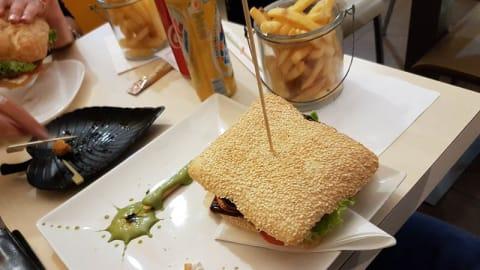Dadoburger, Monza