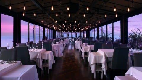 Morena Restaurant, Buenos Aires