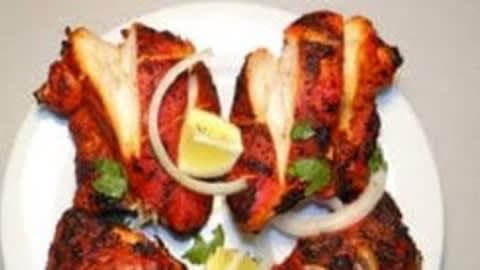 Grill & Curry Restaurant, Mandurah